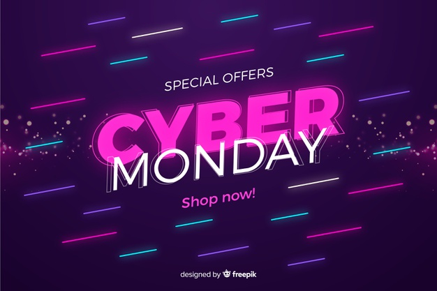 Everything You Need to Know About Cyber Monday 2020